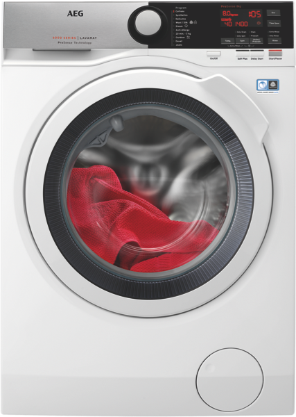 AEG 8kg Front Load Washing Machine LF6ES8431A