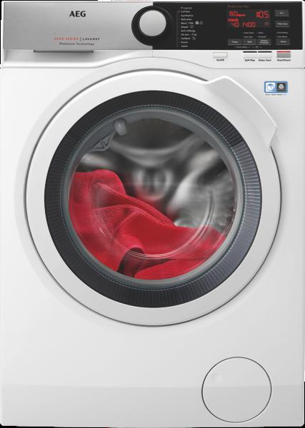 AEG 8kg Front Load Washing Machine LF6ES8431A