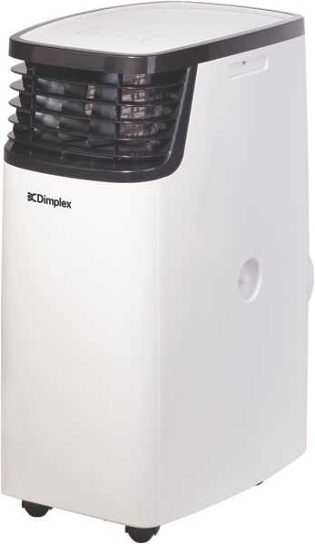 Dimplex 3.2kW Multi Directional Portable Air Conditioner - White/Black DCP11MULTI