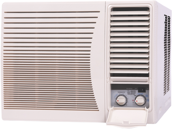 Teco 1.6 kW Cooling Only Window/Wall Air Conditioner TWW16CFDG