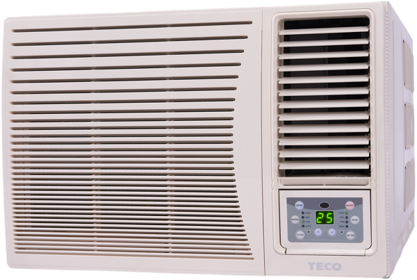Teco 2.2kW Cooling Only Window/Wall Air Conditioner TWW22CFWDG