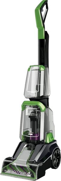 Bissell PowerClean Carpet Cleaner - Black/Green 2889F