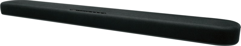 Yamaha 2Ch Soundbar with Built-In Subwoofer SRB20A