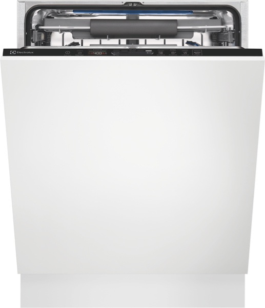 Electrolux 60cm Integrated Dishwasher ESL69200RO