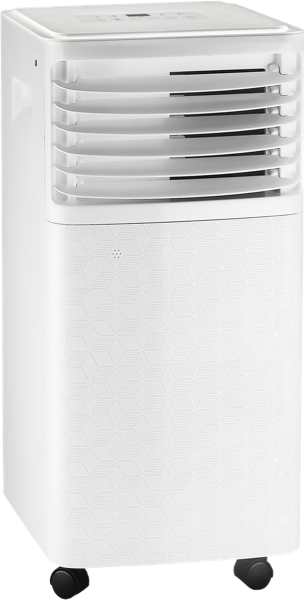 Teco 2.0kW Cooling Only Portable Air Conditioner - White TPO20CFBT