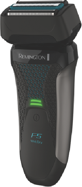 Remington Style Series F5 Foil Shaver - Black F5500AU