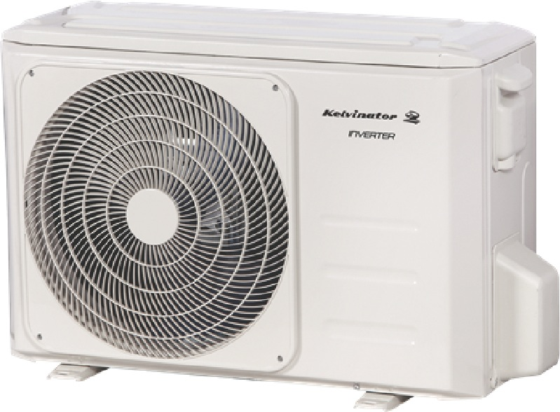 Kelvinator C9.0kW 10.0kW Reverse Cycle Split System Air Conditioner KSD90HWJ