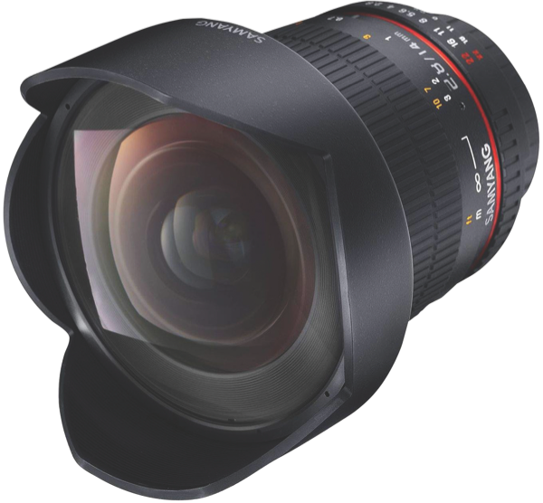 Samyang 14mm F/2.8 UMC II Sony E Full Frame Camera Lens 200628