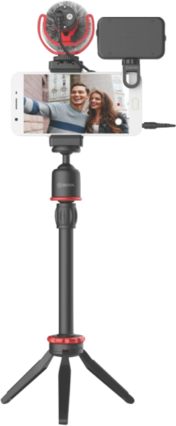 Boya Ultimate Smartphone Vlogging kit 500475