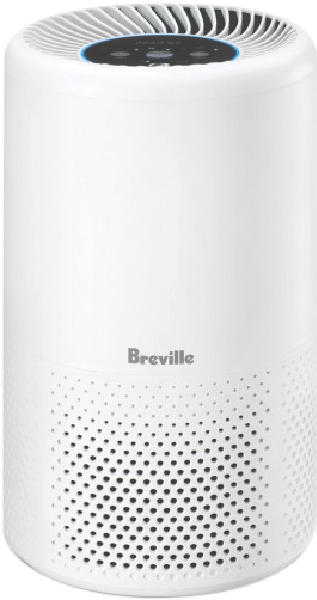 Breville the Easy Air Connect Purifier - White LAP158WHT2IAN1