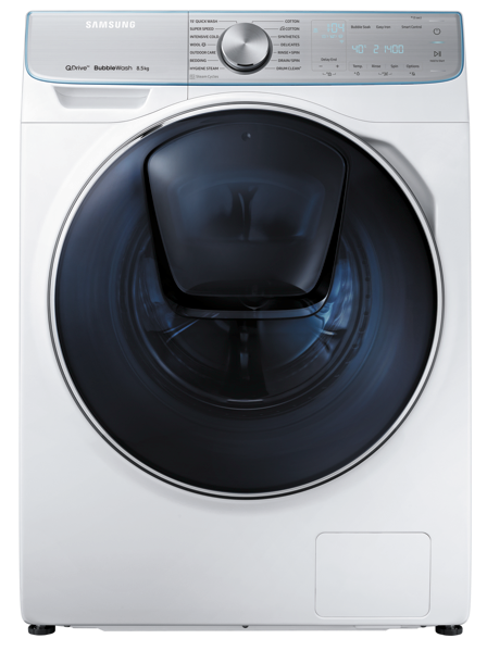 Samsung 8.5kg QuickDrive™ Washing Machine WW85M74FNOR