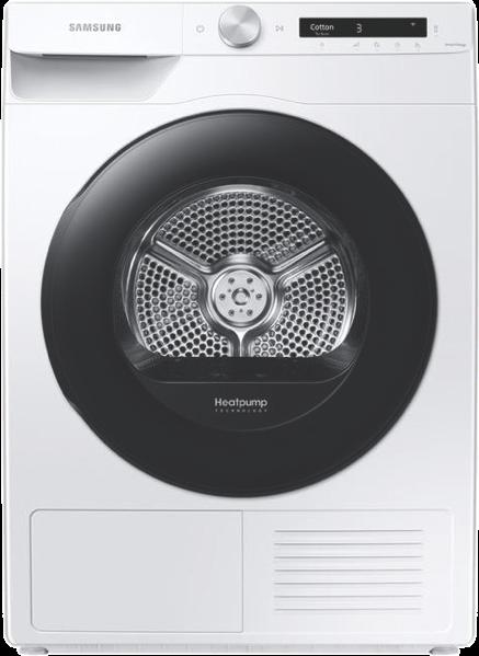 Samsung 8kg Heat Pump Dryer DV80T5420AW