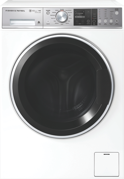 Fisher & Paykel 11kg Front Load Washing Machine WH1160F2
