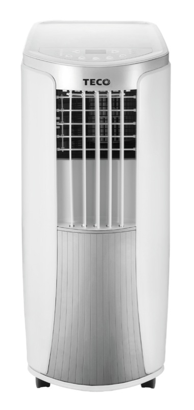 Teco 3.5kw Cool Only Portable Air Conditioner TPO35CFBG