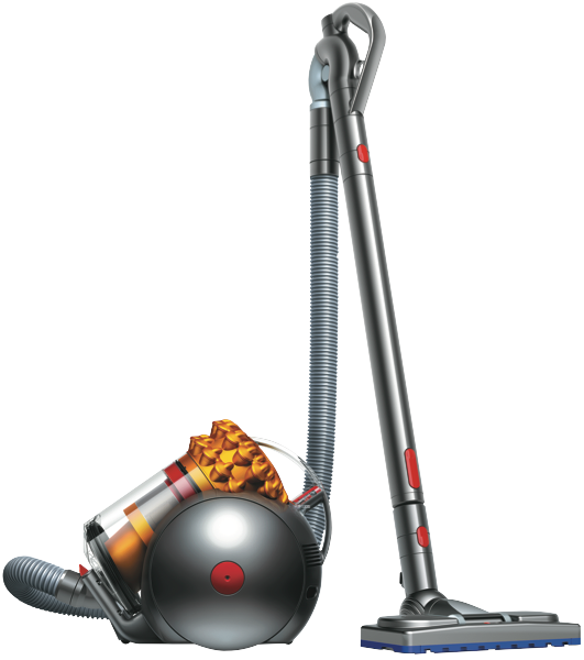Bagless Canister Vacuum Cleaner 21489001