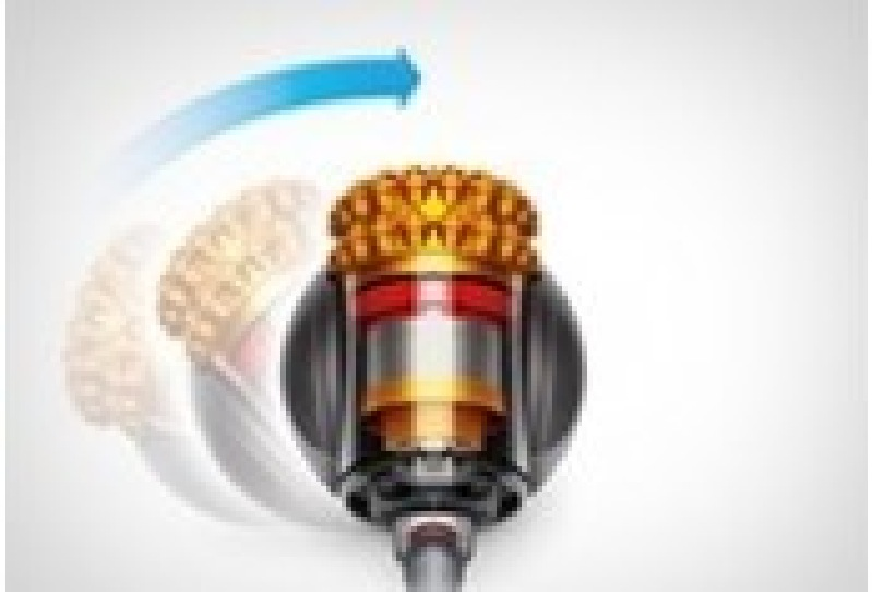 Dyson Bagless Canister Vacuum Cleaner 21489001
