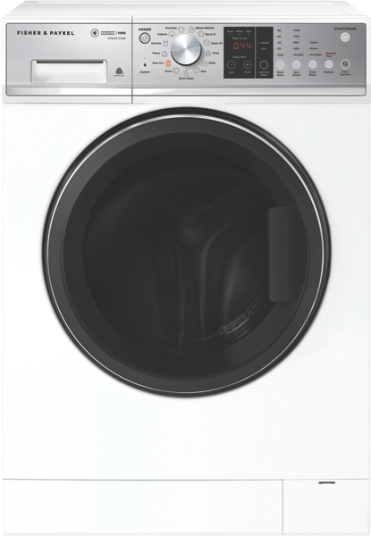 Fisher & Paykel 11kg Front Load Washing Machine WH1160P3