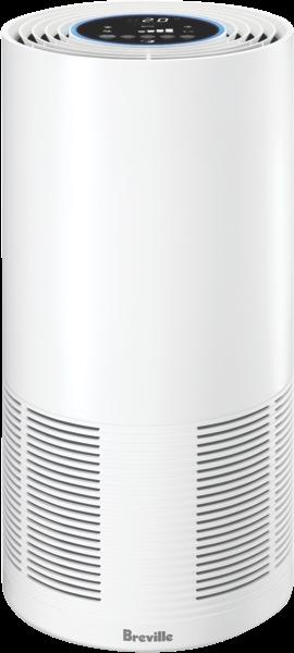 Breville the Smart Air Plus Purifier - White LAP508WHT2IAN1