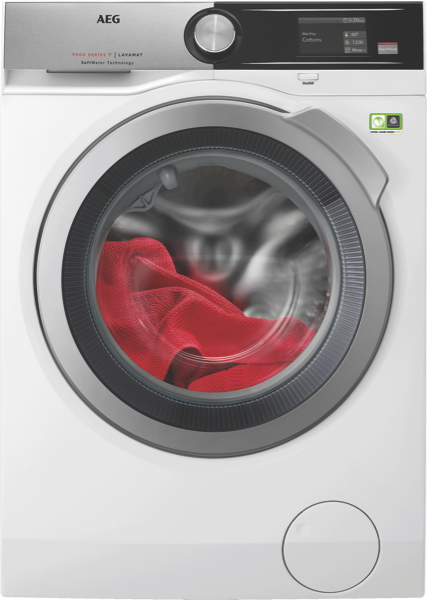 AEG 10kg Front Load Washing Machine LF9A1612AC