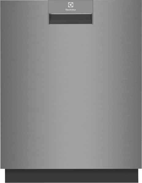 60cm Built Under ComfortLift™ Dishwasher - Dark Stainless Steel ESF8735RKX