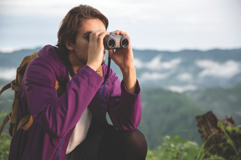 Canon 10 x 20 IS Binoculars 10X20IS