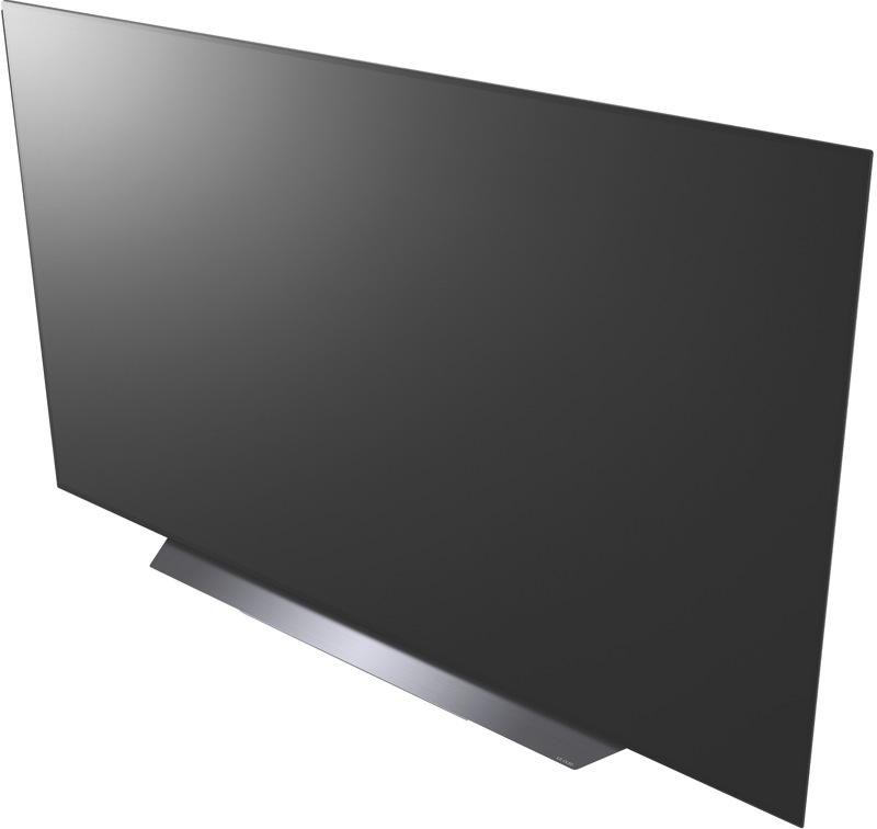 """LG 77"""" C1 4K Ultra HD Smart OLED TV OLED77C1PTB"""