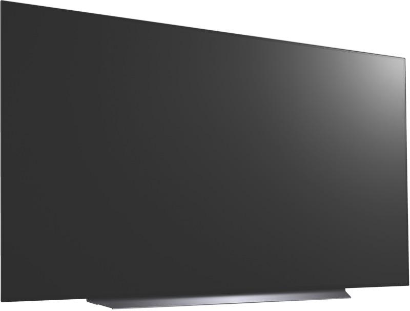 """LG 48"""" C1 4K Ultra HD Smart OLED TV OLED48C1PTB"""
