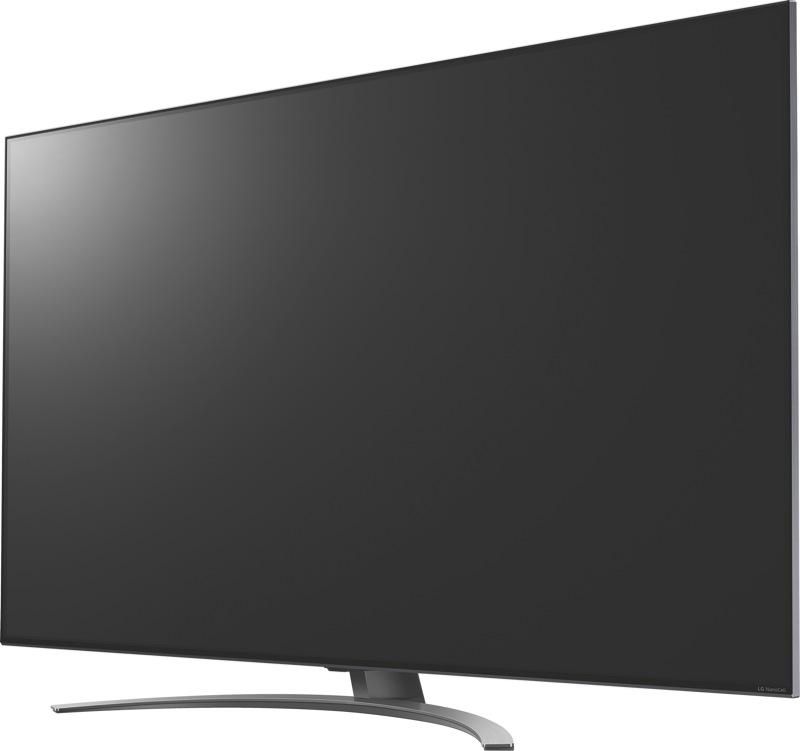 "LG 75"" NANO91 4K Ultra HD Smart LED LCD TV 75NANO91TPA"