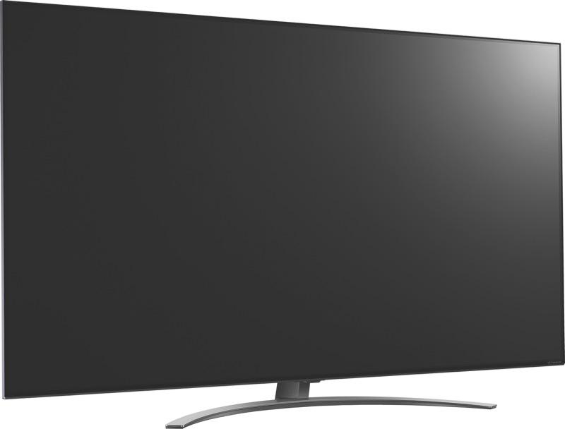 "LG 65"" NANO91 4K Ultra HD Smart LED LCD TV 65NANO91TPA"