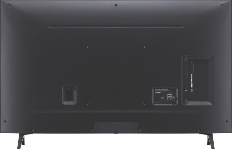 "LG 43"" NANO75 4K Ultra HD Smart LED LCD TV 43NANO75TPA"
