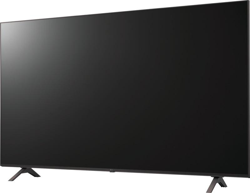 "LG 65"" UP80 4K Ultra HD Smart LED LCD TV 65UP8000PTB"