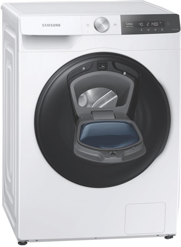 Samsung 8.5kg Front Load Washing Machine WW85T754DBT