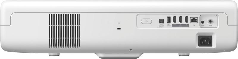 Samsung The Premiere Triple Laser 4K Smart Projector SPLSP9TFAXXY