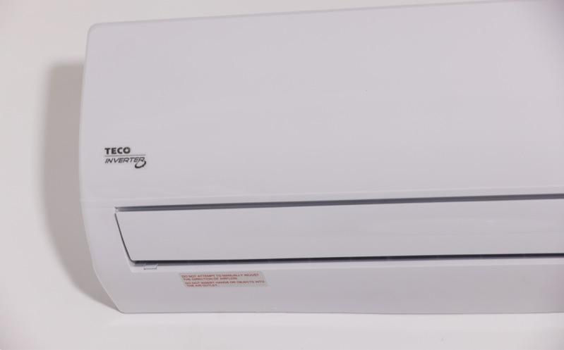 Teco C2.40KW H2.50KW Reverse Cycle Split System Air Conditioner TWS-TSO25HVHT