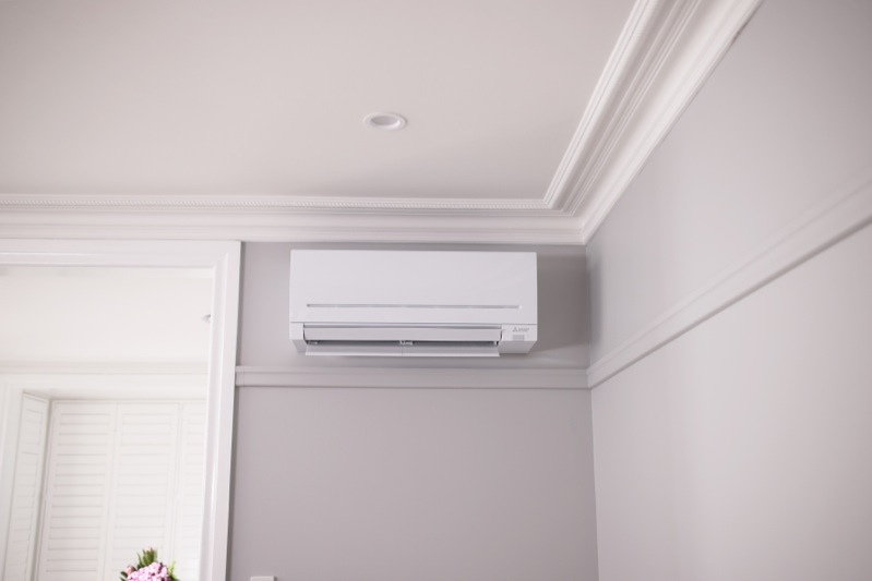 Mitsubishi Electric C3.5kW H3.7kW Reverse Cycle Split System Air Conditioner MSZAP35VGKIT