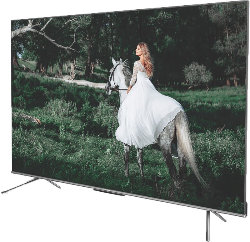 """Hisense 75"""" U7G 4K Ultra HD Smart QLED TV 75U7G"""