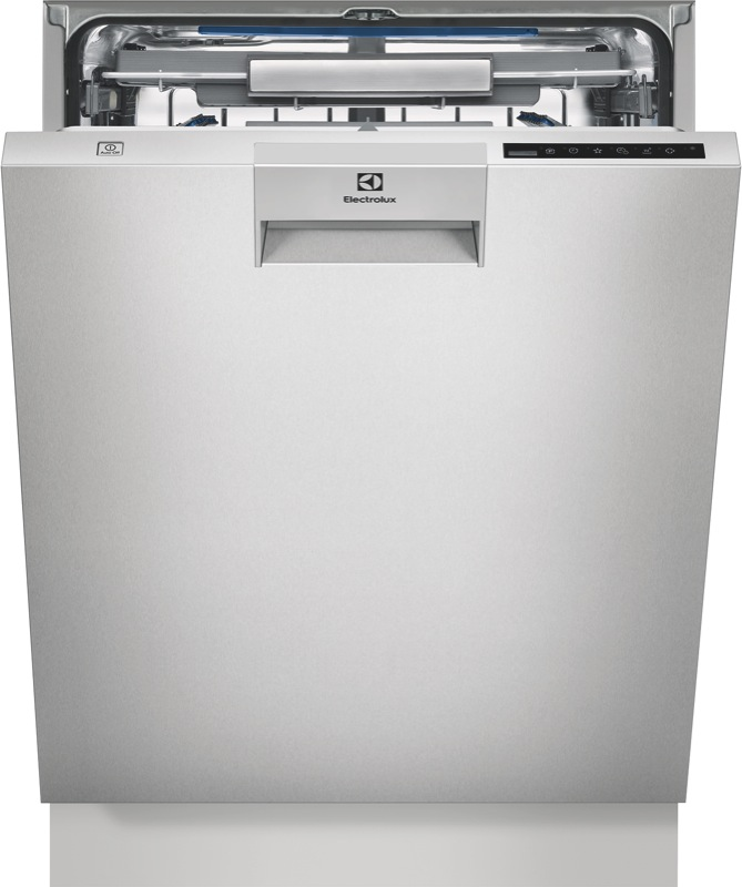Electrolux 60cm Built Under ComfortLift™ Dishwasher - Stainless Steel ESF8735ROX