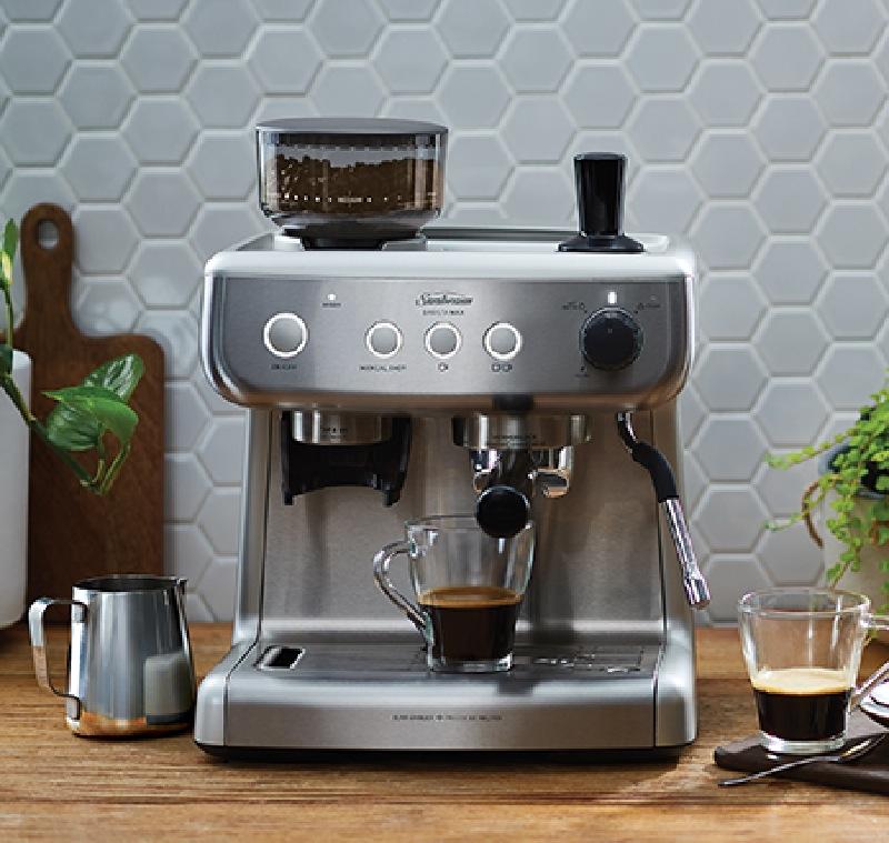 Sunbeam Barista Max Espresso Machine EM5300