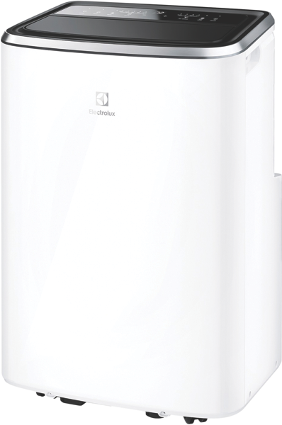 Electrolux 2.5kW Cooling Only Portable Air Conditioner - White/Black EPM09CRCA1