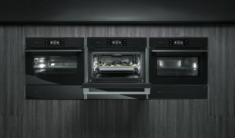 Asko 60cm Single Steam Oven OCS8678G