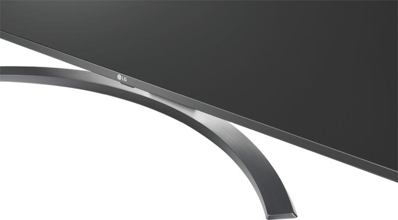 LG 50″ Ultra HD Smart LED LCD TV 50UM7600PTA