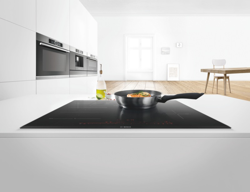 Bosch 80cm Induction Cooktop PXE875DC1E