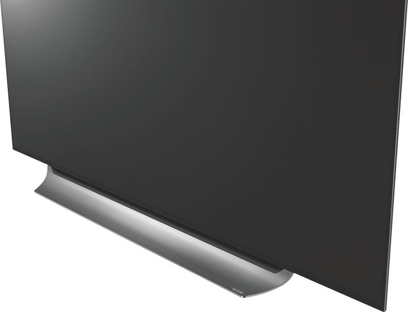 LG 77″ Ultra HD Smart OLED TV OLED77C9PTA