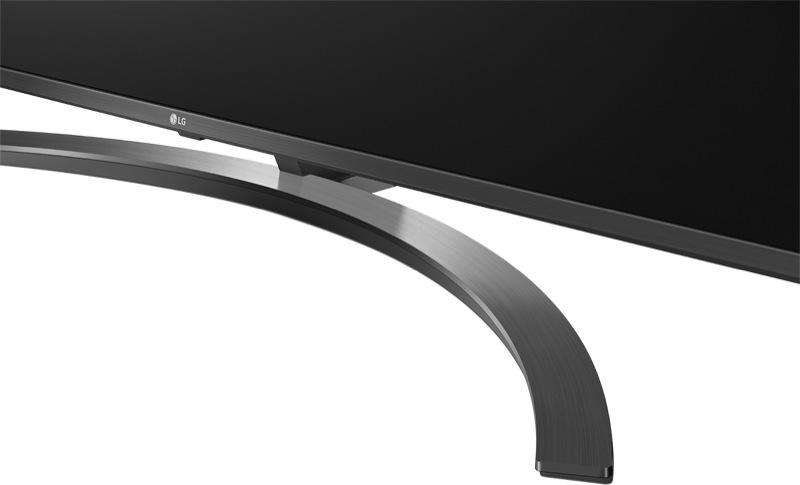 LG 86″ Entry UHD Smart LED LCD TV 86UM7600PTA