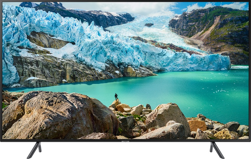 Samsung 43″ 4K Ultra HD Smart LED LCD TV UA43RU7100WXXY