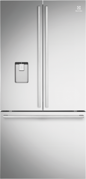 Electrolux 524L French Door Fridge EHE5267SAD