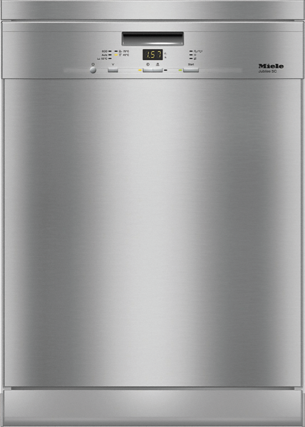 Miele 60cm Freestanding Dishwasher with 3D Cutlery Tray G4930SCCLST