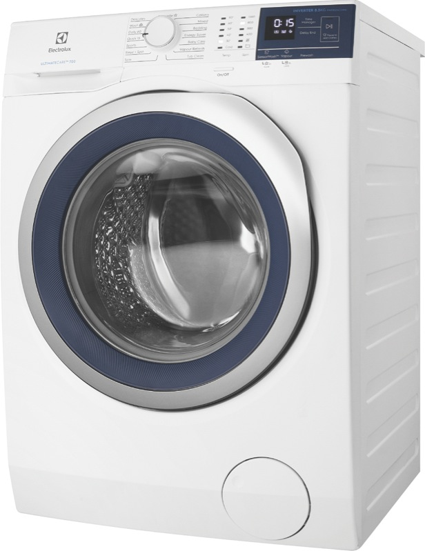 Electrolux 8.5kg Front Load Washer EWF8524CDWA