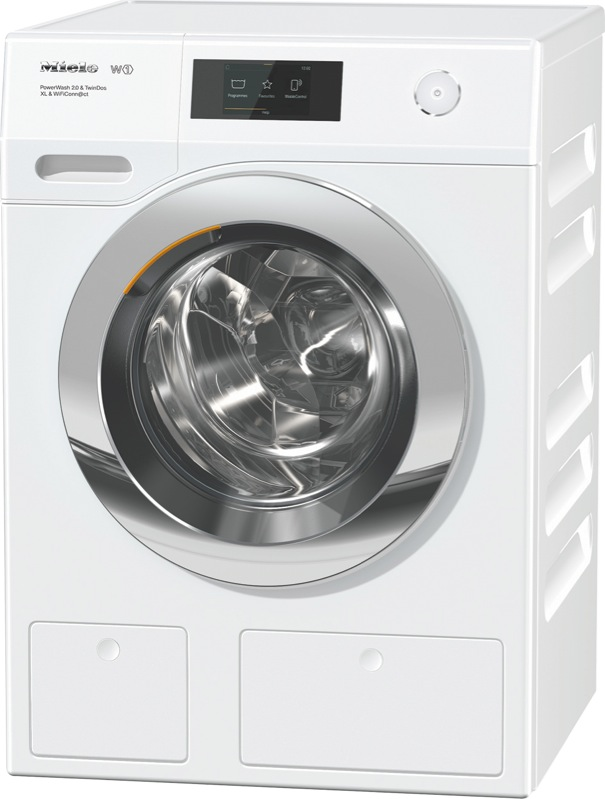 Miele 9kg Front Load Washer WCR870WPS