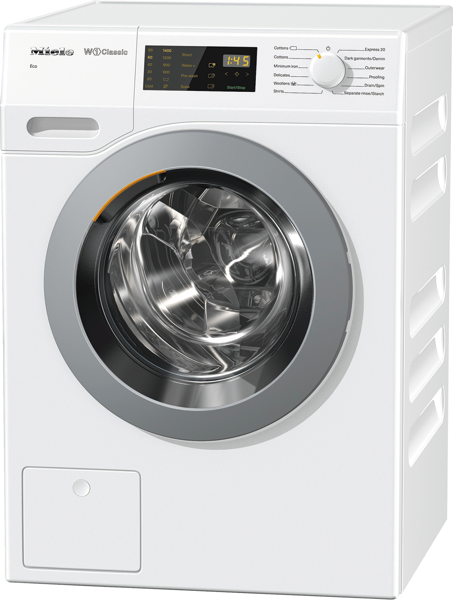 Miele 7kg Front Load Washer WDB030